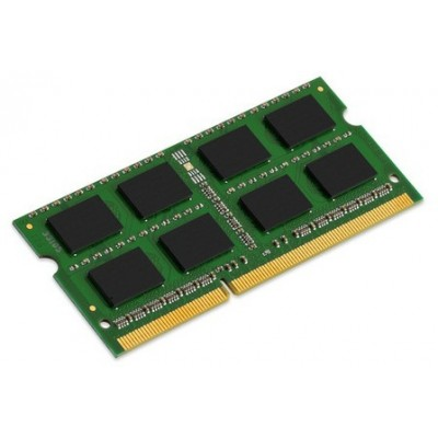Kingston SODIMM DDR3-1600 2048MB PC3-12800 (KVR16S11S6/2)