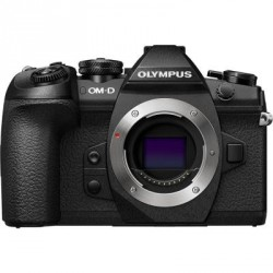 OLYMPUS E-M1 mark 2 Body Black (V207060BE000)