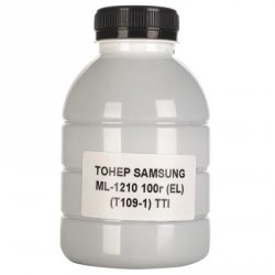 Тонер TTI SAMSUNG ML 1210/XEROX DOCUPRINT P8E 100г (T109-1-100)