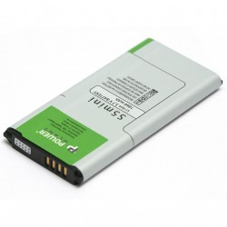 Аккумуляторная батарея PowerPlant Samsung Galaxy S5 mini (EB-BG800CBE) 1860mAh (DV00DV6336)