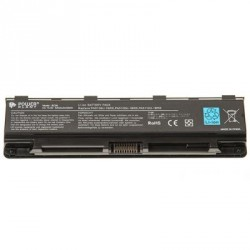 Аккумулятор для ноутбука TOSHIBA Satellite C55 (TA5109LH, PA5109U) 10.8V 5200mAh PowerPlant (NB510146)