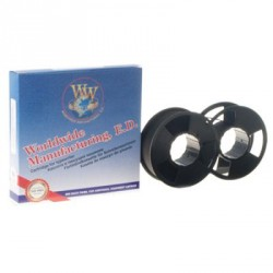 Картридж WWM PRINTRONIX P300/600 Spool 55m STD Black (P.08S)
