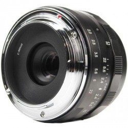 Объектив Meike 28mm f/2.8 MC E-mount для Sony (MKES2828)