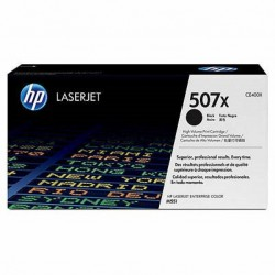 Картридж HP CLJ Enterprise 500 ColorM551blackXL (CE400X)