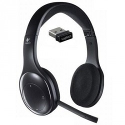 Гарнитура Logitech H800 Wireless Headset (981-000338)