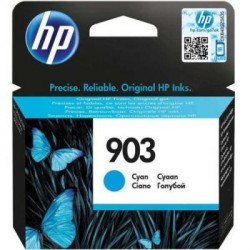 Картридж HP DJ No.903 Cyan, OfficeJet 6950/6960/6970 (T6L87AE)
