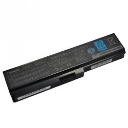 Аккумулятор для ноутбука TOSHIBA Satellite L750 (PA3817U-1BRS) 10.8V 8800mAh PowerPlant (NB00000310)