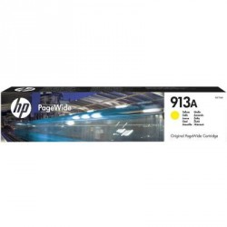 Картридж HP PageWide 913A Yellow (3K) (F6T79AE)