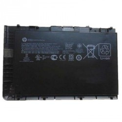 Аккумулятор для ноутбука HP HP EliteBook Folio 9470m BT04XL 52Wh (3400mAh) 4cell 14.8V L (A47100)