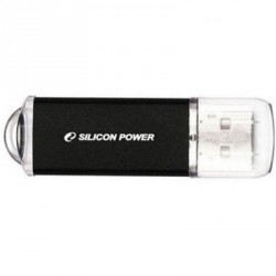 USB флеш накопитель Silicon Power 64GB Ultima II USB 2.0 (SP064GBUF2M01V1K)