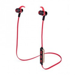 Наушники Vinga EBT050 Bluetooth Red (EBT050RD)