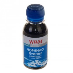 Чернила WWM EPSON UNIVERSAL EVEREST pigmented Light Light Black (EP02/LLBP-2)
