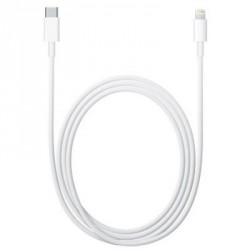 Дата кабель Apple Lightning to USB-C (2m) (MKQ42ZM/A)