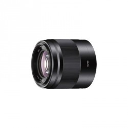 Объектив SONY 50mm f/1.8 Black for NEX (SEL50F18B.AE)