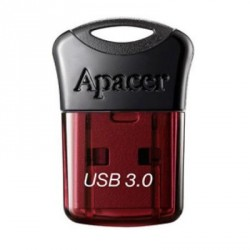 USB флеш накопитель Apacer 64GB AH157 Red USB 3.0 (AP64GAH157R-1)