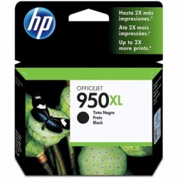 Картридж HP DJ No.950 XL OJ Pro 8100 N811 black (CN045AE)
