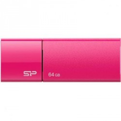 USB флеш накопитель Silicon Power 64GB Ultima U05 USB 2.0 (SP064GBUF2U05V1H)