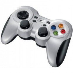 Logitech Wireless Gamepad F710 (940-000145)