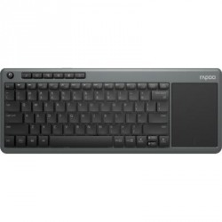 Клавиатура Rapoo K2600 wireless Grey