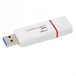 USB флеш накопитель Kingston 32Gb DataTraveler Generation 4 (DTIG4/32GB)