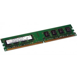 Память Hynix DDR2-800 2048MB PC2-6400 (HYMP125U64CP8-S6)
