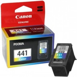 Canon CL-441 Color (5221B001)