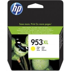 Картридж HP DJ No.953XL Yellow OJ Pro 8210/8710/8720/8725/8730 (F6U18AE)
