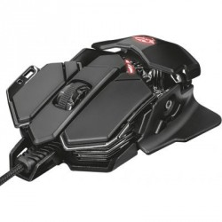 Мышка Trust GXT 137 X-Ray Illuminated gaming mouse (22089)