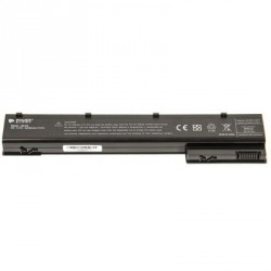 Аккумулятор для ноутбука HP EliteBook 8560w (HP8560LH, VH08XL) 14.8V 5200mAh PowerPlant (NB460564)