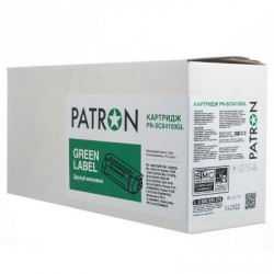 Картридж PATRON SAMSUNG ML-1710/SCX-4100 GREEN Label (PN-SCX4100GL)
