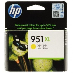 Картридж HP DJ No.951 XL OJ Pro 8100 N811yellow (CN048AE)