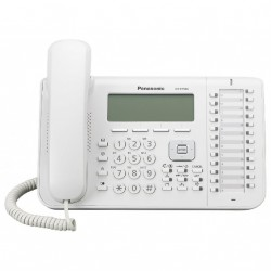 Телефон PANASONIC KX-NT546RU