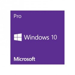 Программная продукция Microsoft Windows 10 Professional x64 Ukrainian (FQC-08978)