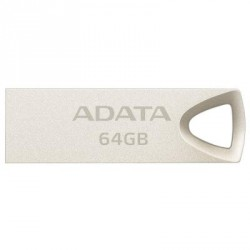 A-DATA 64GB UV210 Metal Silver USB 2.0 (AUV210-64G-RGD)