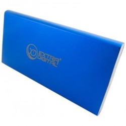 Батарея универсальная EXTRADIGITAL YN-012 12000 mAh Dark Blue (PBU3422)