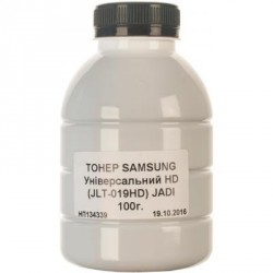 Тонер JADI SAMSUNG HD ML1210/ML1710/SCX 4016, 100г (JLT-019HD-100)