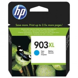 Картридж HP DJ No.903XL Cyan, OfficeJet 6950/6960/6970 (T6M03AE)