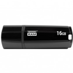 USB флеш накопитель GOODRAM 16GB UMM3 Mimic Black USB 3.0 (UMM3-0160K0R11)