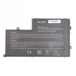 Аккумулятор для ноутбука DELL Inspiron 15-5547 Series (TRHFF, DL5547PC) 11.1V 3400mAh PowerPlant (NB440580)