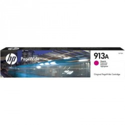 Картридж HP PageWide 913A Magenta (3K) (F6T78AE)