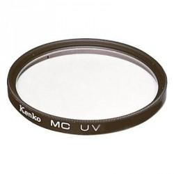 Светофильтр Kenko MC UV 62mm (216291)