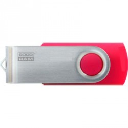 GOODRAM 8GB UTS3 Twister Red USB 3.0 (UTS3-0080R0R11)