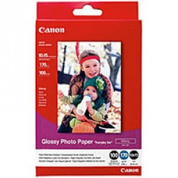 Бумага Canon 10x15 Photo Paper Glossy GP-501 (0775B003)