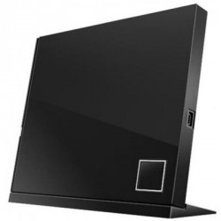 Оптический привод Blu-Ray/HD-DVD ASUS SBW-06D2X-U/BLK/G/AS