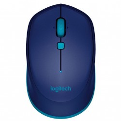 Мышка Logitech M535 BT Blue (910-004531)