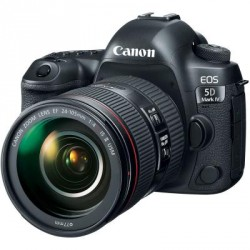 Canon EOS 5D MKIV 24-105 L IS 2 USM Kit (1483C030)