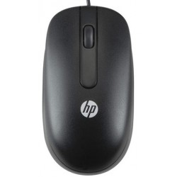 Мышка HP HP 3-button (H4B81AA)