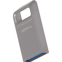 Kingston 128GB DT Micro 3.1 USB 3.1 (DTMC3/128GB)