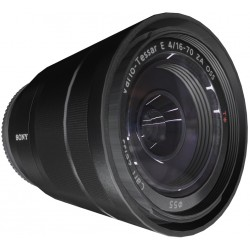 Объектив SONY 16-70mm f/4 OSS Carl Zeiss for NEX (SEL1670Z.AE)