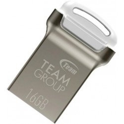 Team 16GB C161 White USB 2.0 (TC16116GW01)